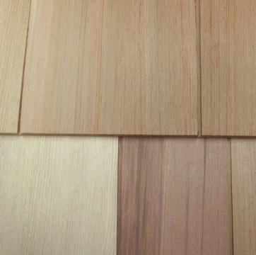 Craftsman Cedar Shingle Panels Shakertown